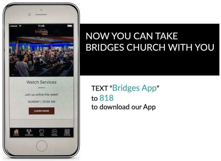 Bridges App